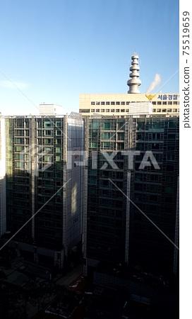 도시.빌딩.건물.고층.마리나 75519659