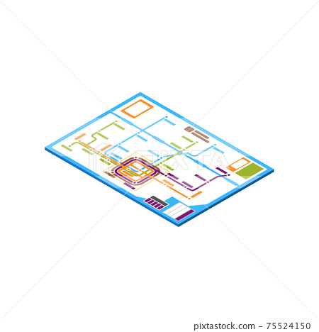 Flat Board Game Composition 75524150
