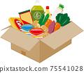 食物銀行 75541028