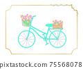自行車裝飾 75568078