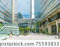 [도쿄] 빌딩이 즐비한 도쿄 미드 타운 75593833