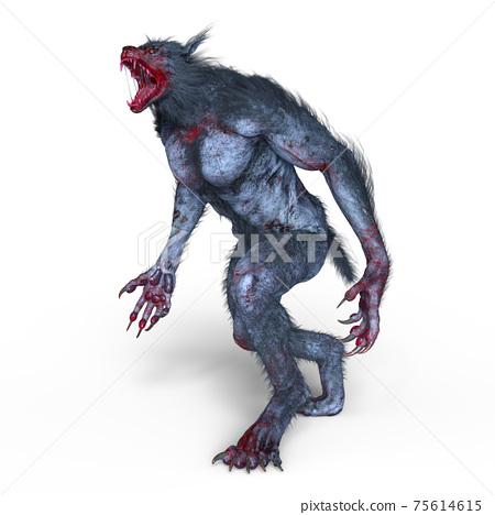 Werewolf 75614615