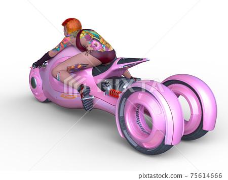 rider 75614666