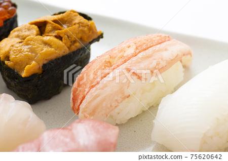 Sushi Zuwaigani 75620642