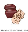 肝刺和蛻皮 75621346