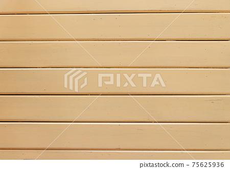 Wood texture horizontal background 75625936