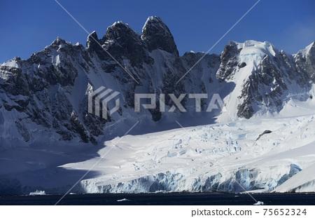 남극의 풍경 75652324