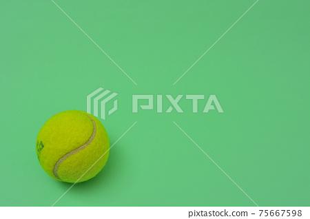 테니스 공 75667598