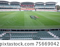 A fascinating transcontinental railroad trip that touches the majestic pioneering spirit of Australia Adelaide Oval 75669042
