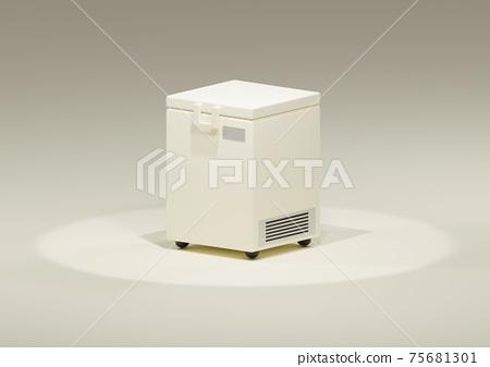 低溫冷凍箱 75681301