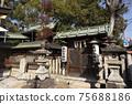 上野天滿宮的三方神社 75688186