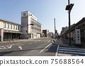 伊賀市市區(銀座通) 75688564