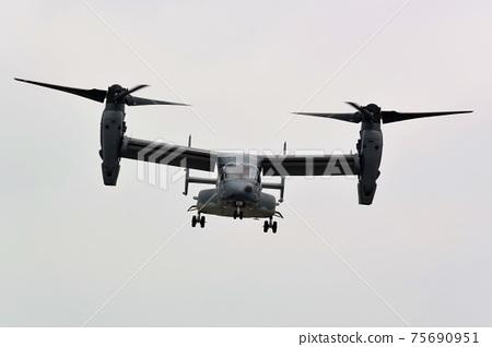 美國空軍運輸機CV-22魚鷹 75690951