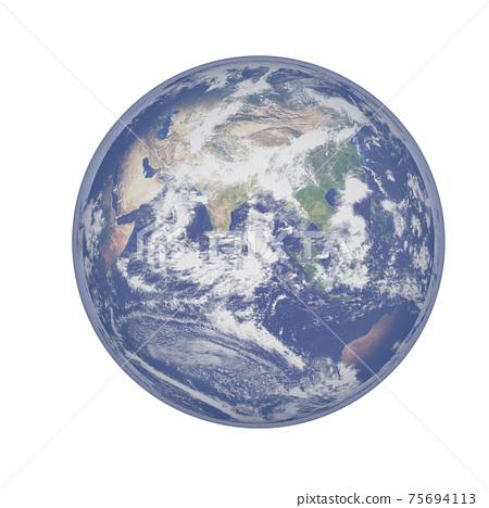 地球 75694113