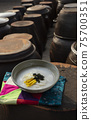 韓國傳統食品年糕湯 75700351