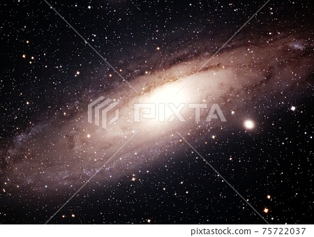 仙女座星雲 75722037