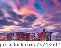 St Mary Church in Gdansk, Poland 75743602