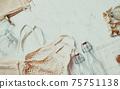 Zero Waste Starter Kit for shopping, Minimalism 75751138