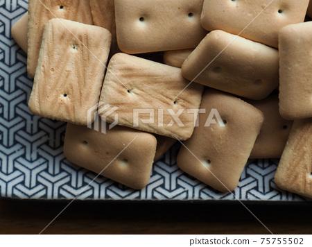 보리 비스킷, 건빵, 비상식량   75755502