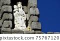 """穿越西班牙世界遺產城市""""塞戈維亞舊城區""""-羅馬渡槽的瑪麗亞 75767120"""