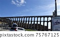 """穿越西班牙世界遺產城市""""塞哥維亞舊城區""""-羅馬渡槽(5) 75767125"""