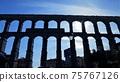 """穿越西班牙世界遺產城市""""塞哥維亞舊城區""""-羅馬渡槽(6) 75767126"""