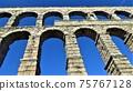 """穿過西班牙世界遺產城市""""塞哥維亞舊城區""""-羅馬渡槽(8) 75767128"""