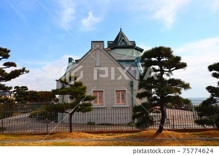 Profile of Sun Yat-sen Memorial Hall 75774624