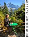 Breakfast in the Alps 75782549