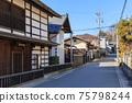 나가노 구 나카 센도 _ 시모스와 숙소의 풍경 75798244