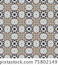 Seamless pattern 75802149