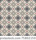 Seamless pattern 75802150