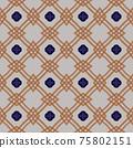 Seamless pattern 75802151