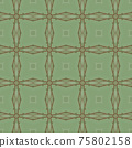 Seamless pattern 75802158