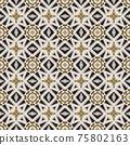 Seamless pattern 75802163