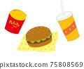 漢堡設置圖 75808569
