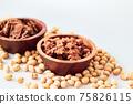 Soybean meat 75826115