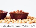 Soybean meat 75826121