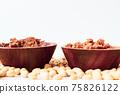 Soybean meat 75826122