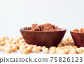 Soybean meat 75826123