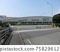 Chiba City Regional Wholesale Market (Chiba City Central Wholesale Market) 75829612