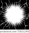 立體Flash-卡通風格背景素材 75831249