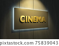 Image of signboard 75839043