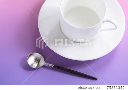 커피 컵 이미지 75851352