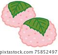 Sakura Ohagi 75852497