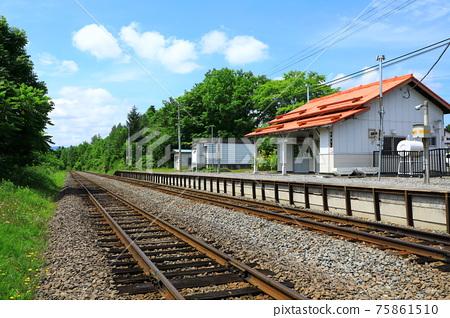 駅 站 火車站 75861510