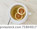 飲料 杯 食品 75864817