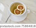 飲料 杯 食品 75864818