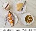 蛋糕 麵包 烹飪 75864819