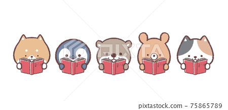 book, books, reading 75865789